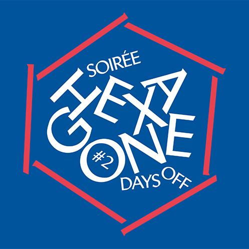 Logo Soirée Hexagone #2