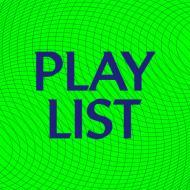 Playlist - Days Off 2019