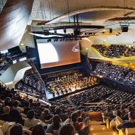 Grande salle de la Philharmonie