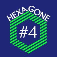 Hexagone #4