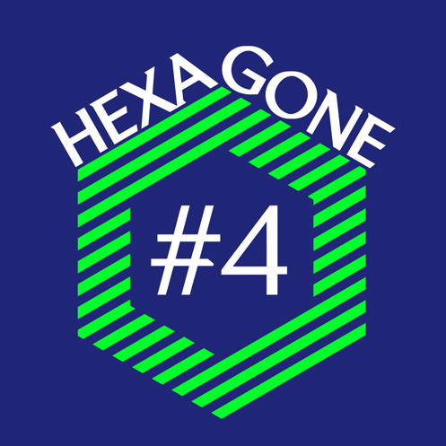 Hexagone #4